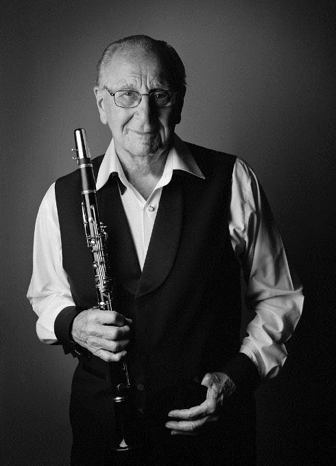Dal Richards, Canada's King of Swing at age 90