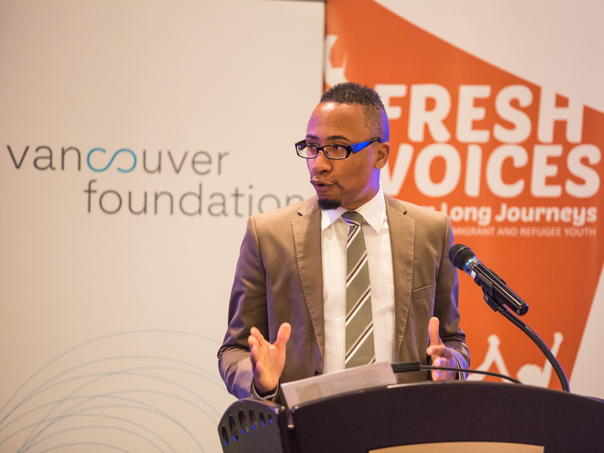Fresh Voices 2015 Awards