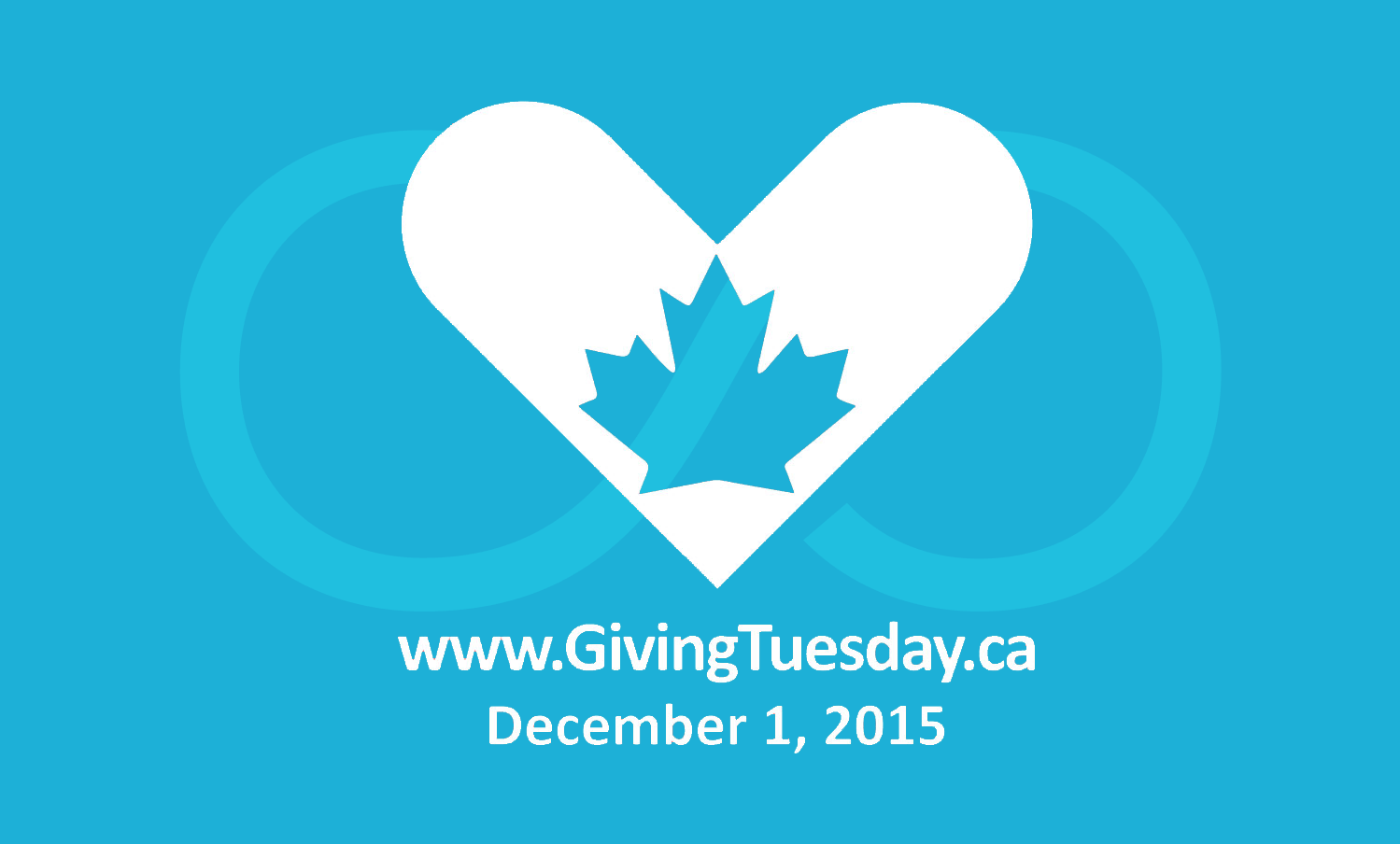 GivingTuesday.ca and Vancouver Foundation celebrate Giving Tuesday