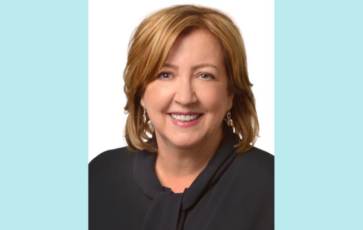 Headshot of Paula Martin, Advisor to the CEO at Vancity.