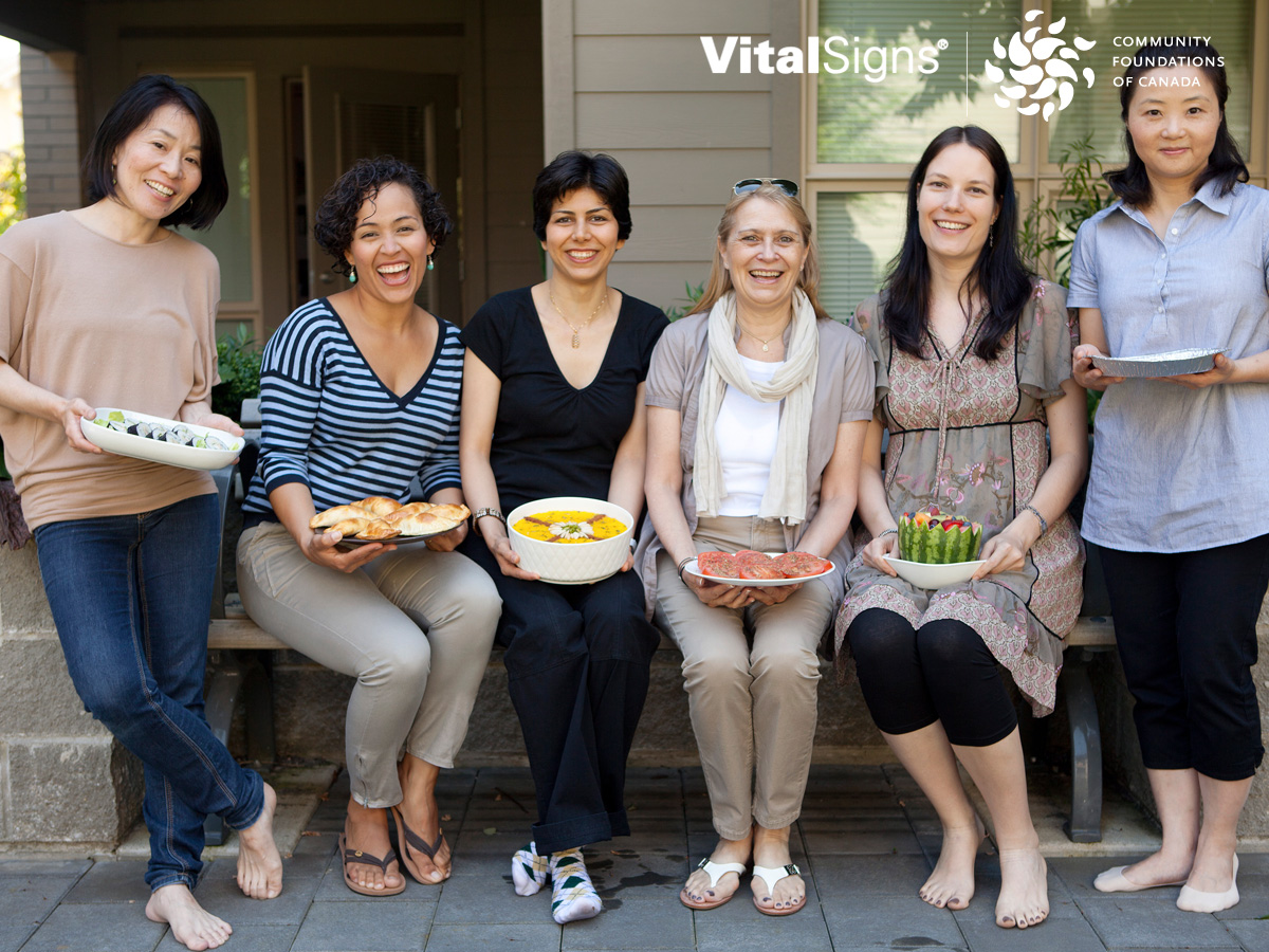 Vital Signs 2016 - BC Community Survey