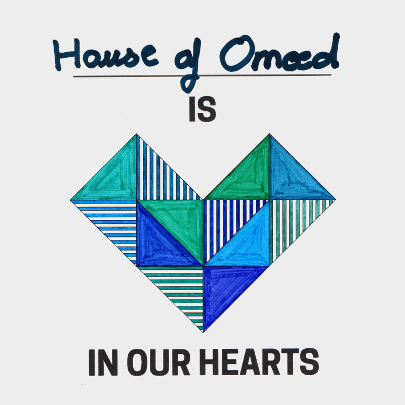 House of Omeed