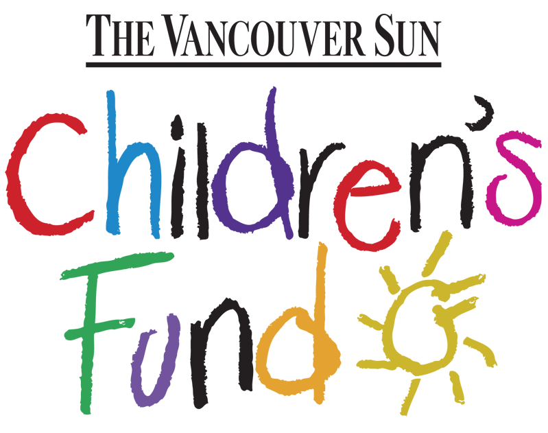 Vancouver Sun Children's Fund Logo