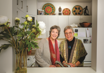 Clasina van Bammel's fund has benefited nonprofits like Elizabeth Fry Society of Greater Vancouver and the Downtown Eastside Women's Centre.