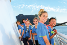 Vancouver Foundation Magazine Fall 2016 - Girl Guides of Canada