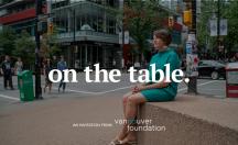 Dara Parker, VP, Grants & Community Initiatives, Vancouver Foundation