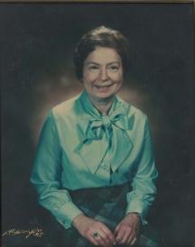 Judith Jardine