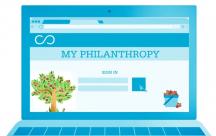My Philanthropy video