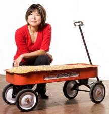 Rita Cheng is President of Superior Tofu