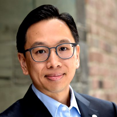 Eugene Lee, Vice President, Investments