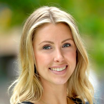 Jill Shouldice, Grant Administrator