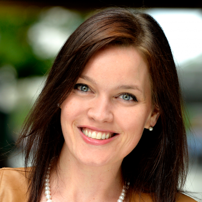 Kerri Waite, Manager, Donor Services