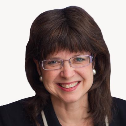 Rita Andreone, Vancouver Foundation Board of Directors