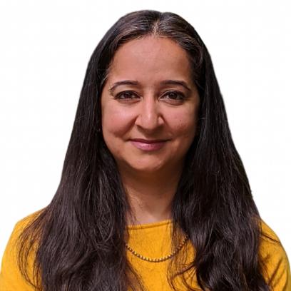 Zahra Esmail
