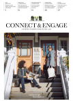 Vancouver Foundation's 2017 Connect & Engage Report