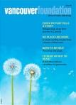 Vancouver Foundation Magazine Spring 2008
