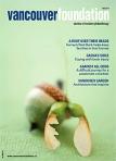 Vancouver Foundation Magazine Fall 2011