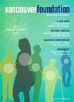 Vancouver Foundation Magazine Spring 2012